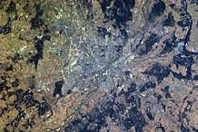 Warszawa – globalna metropolia