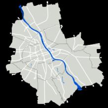 Postępy w remoncie Mostu Łazienkowskiego