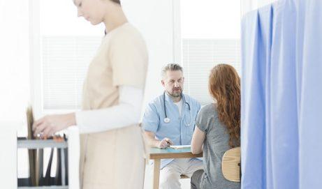 Chirurgiczne leczenie niepłodności