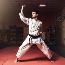 Jaką szkołę sztuk walki wybrać w Warszawie?